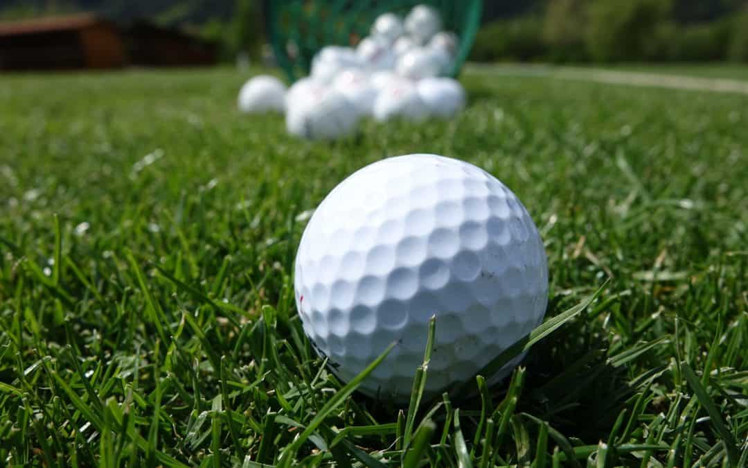 golf club consulting